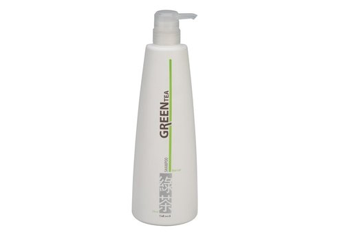 Green Tea by Sibel SHAMPOO GREEN TEA FLEXI CURL 750ML