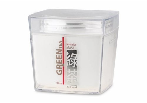 Green Tea by Sibel INTENSIVE MASK GREEN TEA 500ML