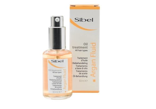 Sinelco ARGAN FLUID 30ML