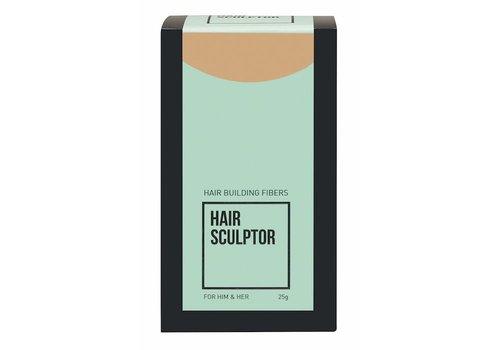 Hair Sculptor HAIR SCULPTOR BLOND HAIR BUILDING FIBERS 25GR