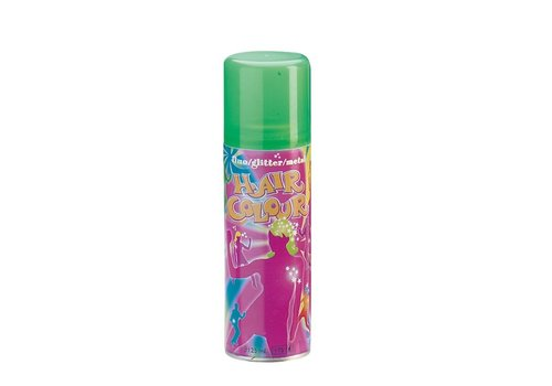 Sinelco COLOR SPRAY FLUO GROEN 125 ML
