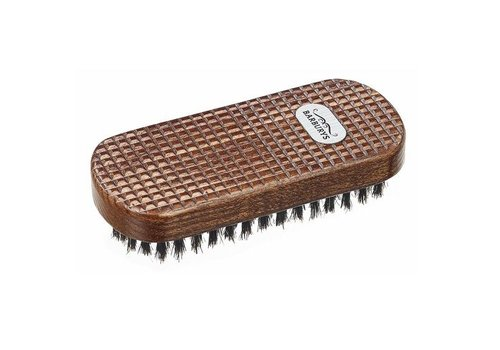 Barburys BARBURYS LEO MILITARY STYLE BRUSH