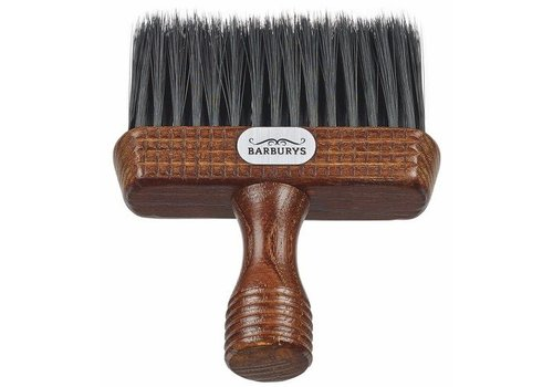 BARBURYS WILLIAM NECK BRUSH