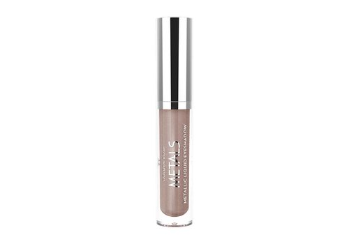 Golden Rose Metals Metallic Liquid Eyeshadow Nr 105