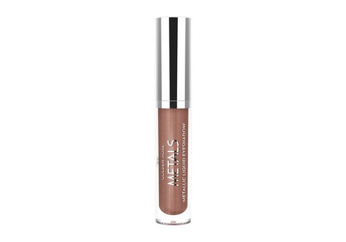 Golden Rose Metals Metallic Liquid Eyeshadow Nr 108