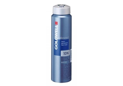 Goldwell COLORANCE ACID BUS 10P 120ML