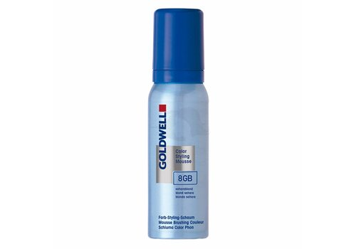 Goldwell Goldwell Colorance Styling Mousse 7N 75ML