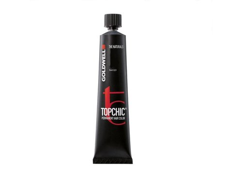 Goldwell Goldwell Topchic Hair Color Tube 4R 60ML