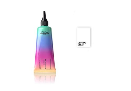 Loreal LOREAL COLORFUL HAIR CRYSTAL CLEAR