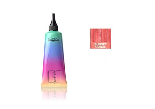 Loreal LOREAL COLORFUL HAIR SUNSET CORAL