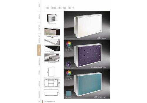 Salon Ambience SHELF FOR MILLENNIUM/CAYMAN DESK
