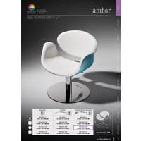 Amber Chairtop Metout Seat Bracket