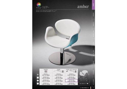 Salon Ambience AMBER CHAIRTOP METOUT SEAT BRACKET