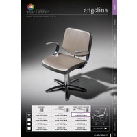 ANGELINA CHAIRTOP METOUT SEAT BRACKET