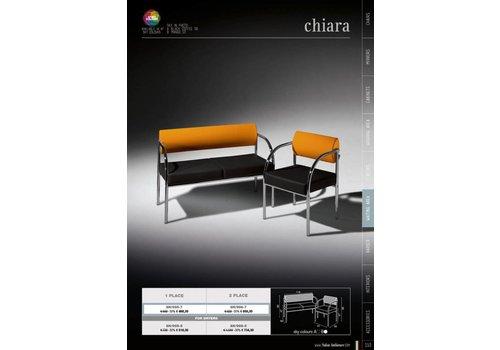 Salon Ambience Chiara Chair