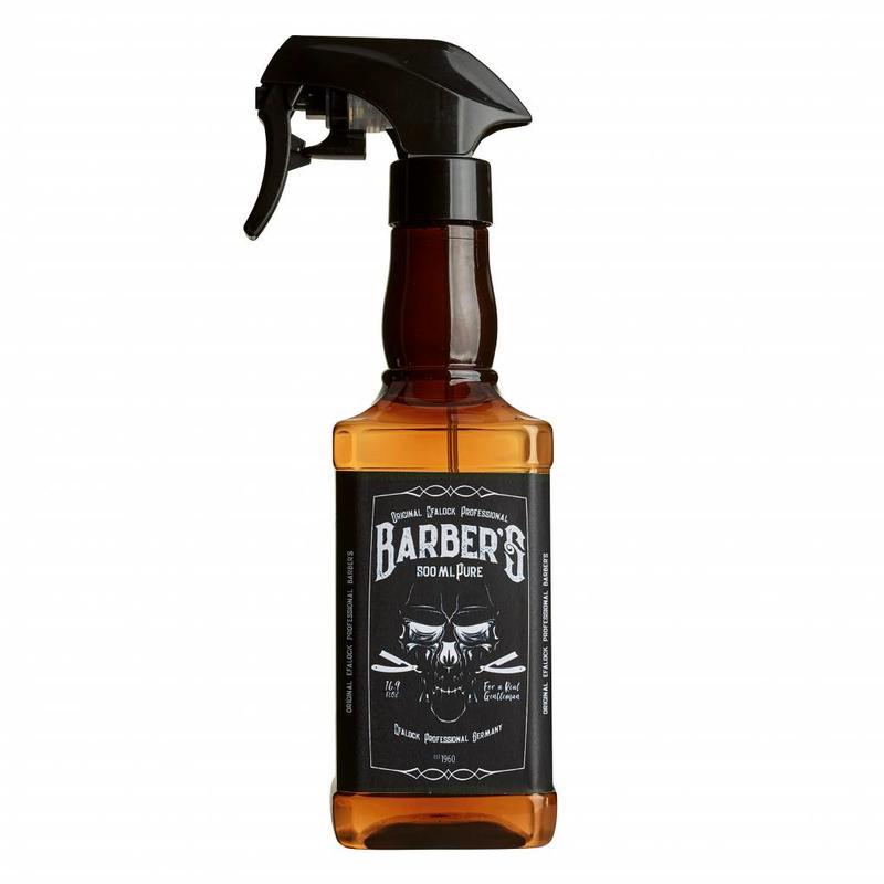 WATERSPUIT JACK BARBER'S 500 ML