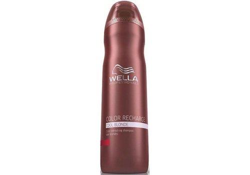 Wella WELLA COLOR RECHARGE COOL BLONDE SHAMPOO 250ML