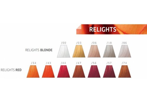 Wella WELLA COLOR TOUCH RELIGHTS /74 60ML