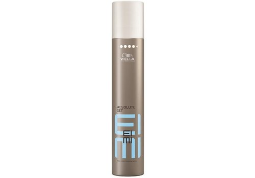 Wella WELLA EIMI ABSOLUTE SET 300ML