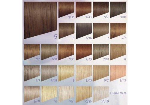 Wella Wella Illumina Color 5/02 60ML