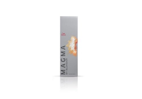 Wella Wella Magma By Blondor Lift & Tone /00 120G