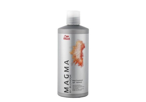 Wella Wella Magma Post Color Treatment  500ML