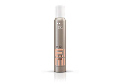 Wella WELLA EIMI NATURAL VOLUME MOUSSE 300ML