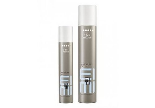 Wella WELLA EIMI ABSOLUTE SET 500ML