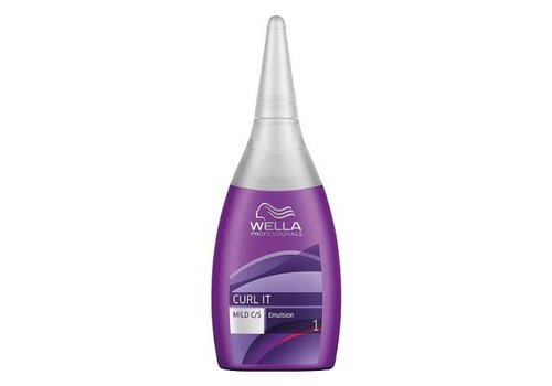 Wella WELLA CURL IT MILD 75ML