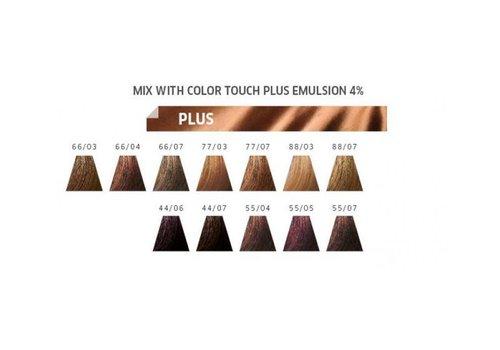 Wella Wella Color Touch Plus 55/06 60ML