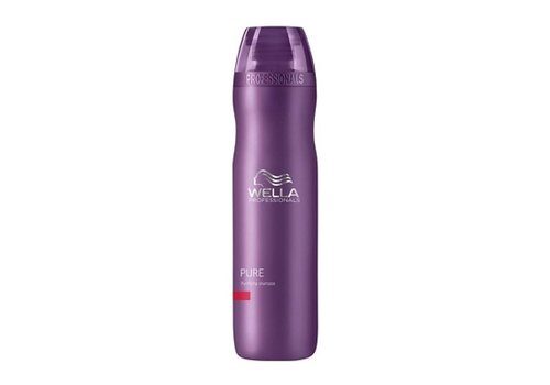 Wella WELLA BALANCE PURE PURIFYING SHAMPOO 250ML