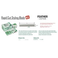 Styling Blades Set 4 You