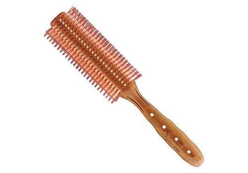 Y.S. Park YS Park Borstel Curl Shine Haar/Nylon 60mm G2