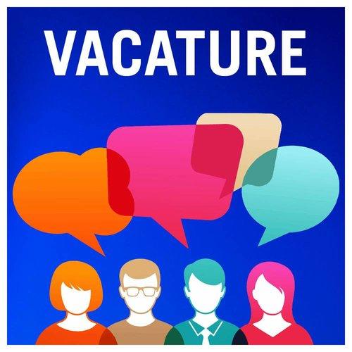 VACATURE: Creatieve allround Communicator