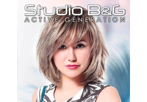 MODELLENBOEK ACTIVE GENERATION B&G 2018-1