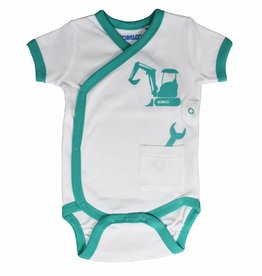 Baby Romper Age 3-6 Months