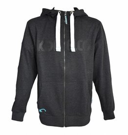 Men Zip Up Sweatshirt