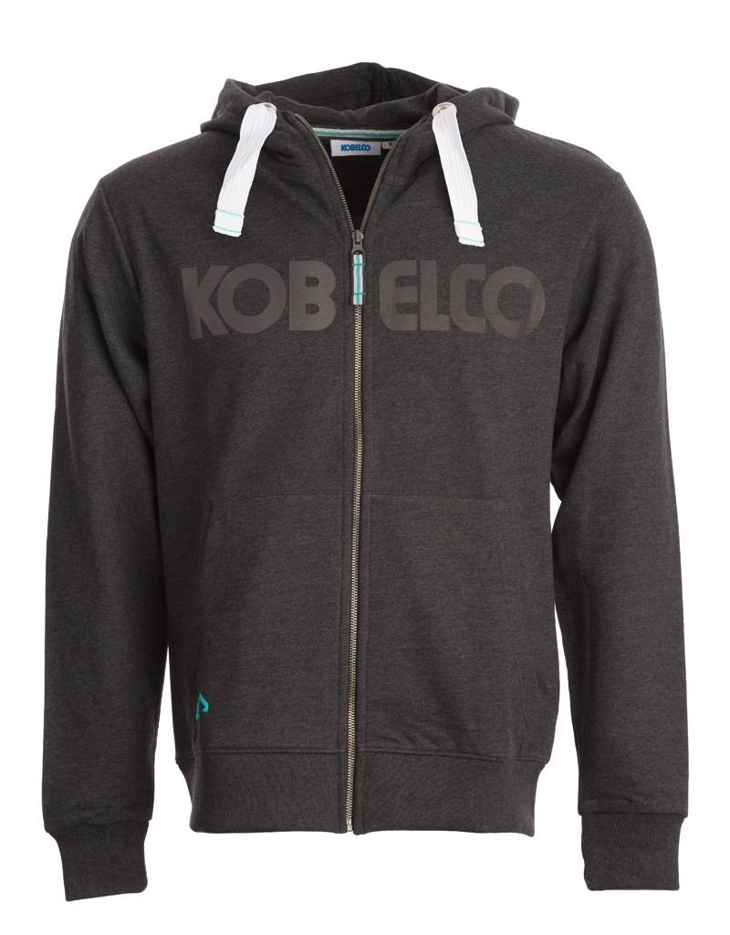 Men Zip Up Sweatshirt Small