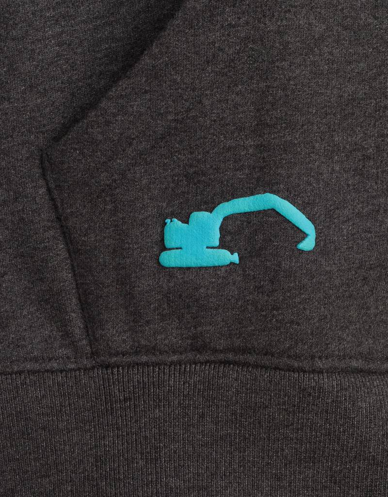 Heren sweatshirt