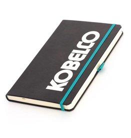 Notizbuch mit Festeinband