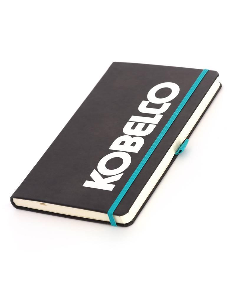Notitieboekje met harde kaft