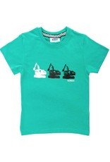 Kids T-shirt  from Age 5-6