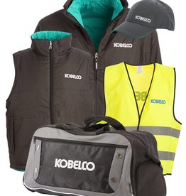 Drivers Kit with Jacket Bundle