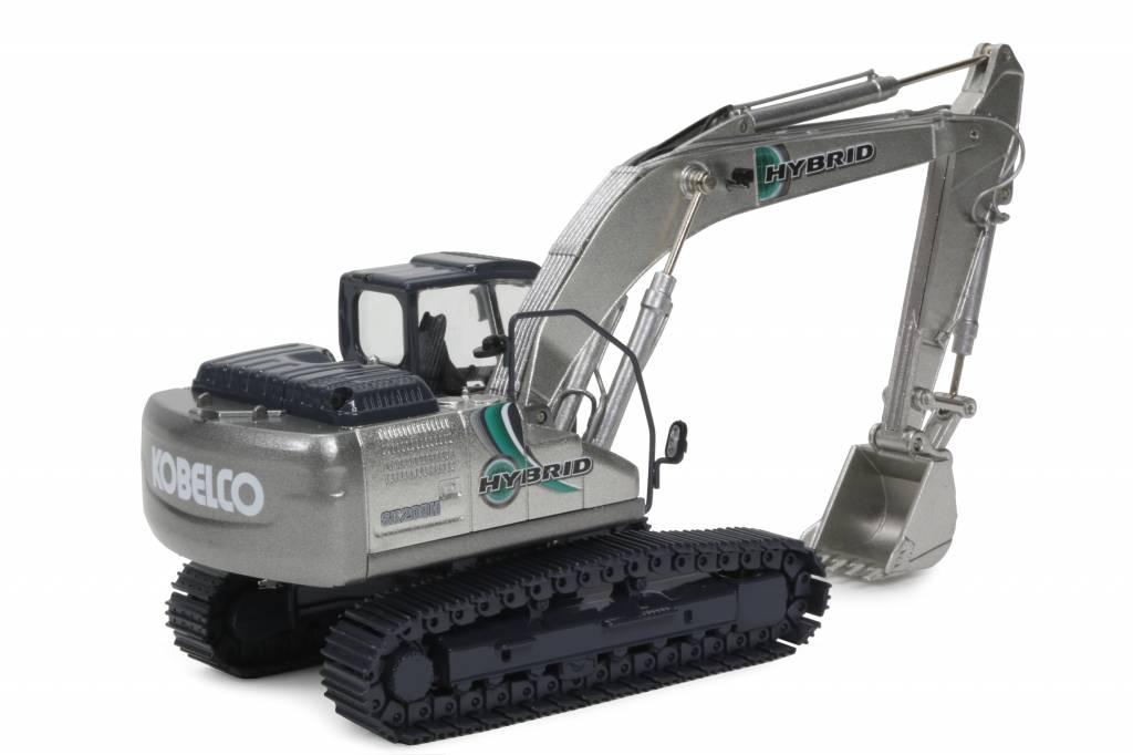 SK200H-10 Hybrid Scale Model