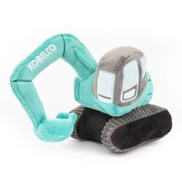 Kobelco  excavator soft toy
