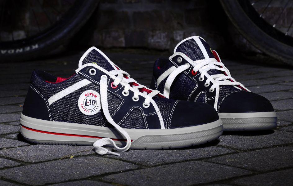 Werkschoenen Sneakers Dames.Werkschoenen Voor De Beste Prijs Koop Hier Direct