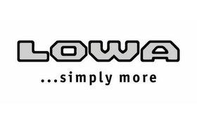 LOWA werkschoenen