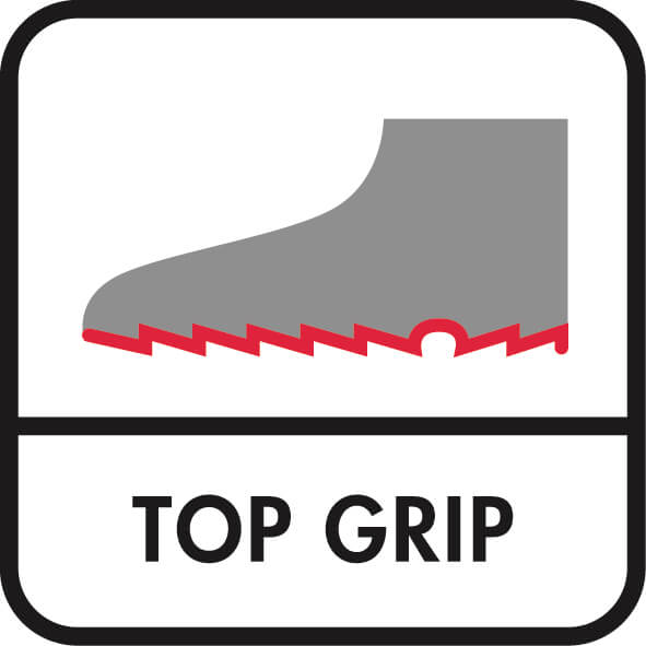 top grip zool