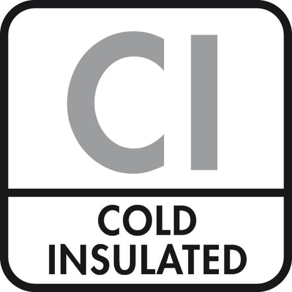 Cold Insulated