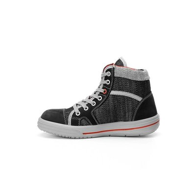 L10 Safety style Sensation lady mid esd S2